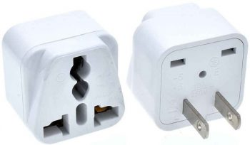 Type-A-Power-Plug-Adapter