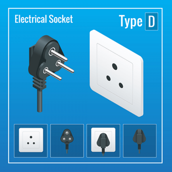 power-plug-socket-type-D