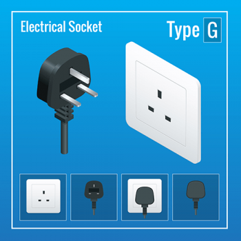 power-plug-socket-type-G